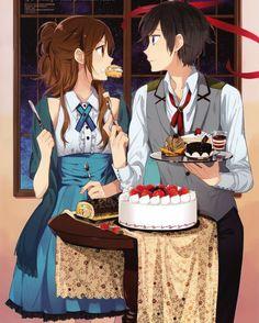 Hori & Miyamura