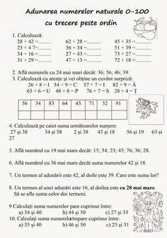 Math Lessons, Word Search, School, Tudor, Mathematics