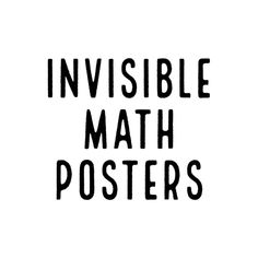 Are your students constantly forgetting their invisible in class? These are must have posters for any or grade math classroom. Middle school and Jr. High math students refer to these posters constantly! 9gag Funny, Funny Monday Memes, Monday Humor, Funny Friday, Monday Morning Quotes, Thursday Quotes, Night Quotes, Weekend Quotes, 9th Grade Math