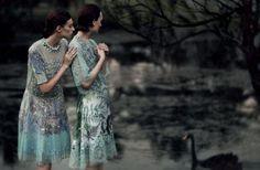 BIYAN summer 2013 collection ad campaign 2