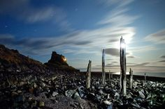 Night Sky Photography: pro secrets for stunning moonlight landscapes