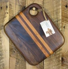 Etsy Find: Salvaged Wood Cutting Boards