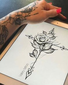 25 popular tattoo ideas and designs - tattoos - .- 25 beliebte Tattoo-Ideen und Designs – tattoos – 25 popular tattoo ideas and designs – tattoos – - Dope Tattoos, Pretty Tattoos, Leg Tattoos, Beautiful Tattoos, Flower Tattoos, Body Art Tattoos, Small Tattoos, Sleeve Tattoos, Tatoos