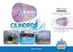 Juego Acuático Cilindros Niños y Adultos Costa Rica  http://www.juegosypiruetas.com/#!inflables-acuticos/cahp