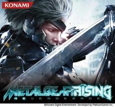Who would have thought one game could inspire so much music? The album covers the soundtrack of 'Metal Gear Rising: Revengeance' and besides some sporadic harmonies, is mostly instrumental.