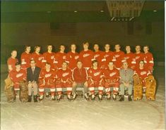 Image result for port huron wings hockey 1971 Port Huron, Detroit Red Wings, Hockey, Image, Field Hockey, Ice Hockey