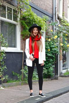 Relaxed, Informal, and Easy-Going it is! | Negin Mirsalehi