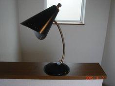 Modern Desk Lamp ビンテージデスクランプ北欧インテリアミッドセンチュリー 雑貨 家具 ¥7000yen 〆05月15日