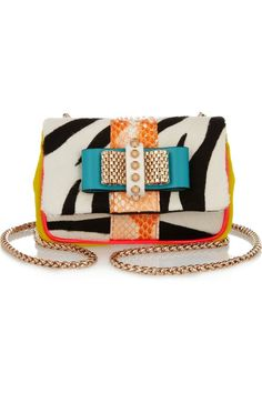 Christina Louboutin Handbags & more ...