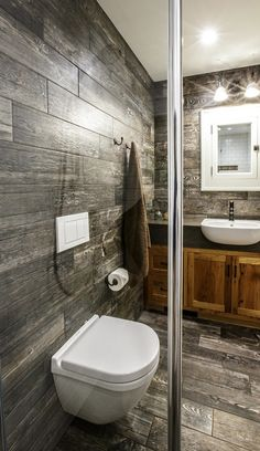 Geberit in-wall toilet system
