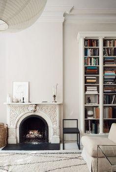 Tom Delevan's New York Apartment - The Neo-Trad