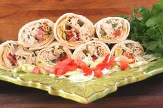 stuffed. [jalapeno chicken wraps