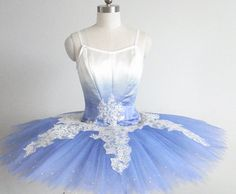 Love this blue colour Snow - Corps de Ballet | Dancewear by Patricia