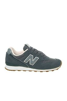 77c4cc4e895 Womens   New Balance 996 Trainers by Office - Blue