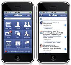 Mobil Facebook Kullanıcısı Kimdir? - Teknolojiyle büyüyen Türk toplumu, Facebook'ta genel ve mobil kullanımın farklarını istatistiklerle belirliyor(...)