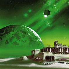 Best Sci Fi Series on TV