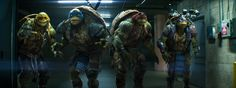 Teenage Mutant Ninja Turtles (2014) photos, including production stills, premiere photos and other event photos, publicity photos, behind-the-scenes, and more.
