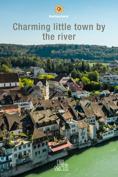 The narrow, winding alleyways, the cheerful ambience of a traditional spa town and the almost Mediterranean climate of the northern part of the Jura — in Rheinfelden's old town you can discover, stroll, and enjoy. And that within walking distance. #IneedSwitzerland #SwissCities📍  Rheinfelden, Switzerland © Switzerland Tourism, Published: May 2021
