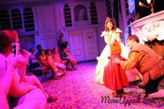Disney Enchanted Tales, Enchanted Tales With Belle, Concert, World, Concerts, The World