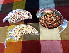 Botaneros chile