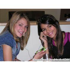 #Victoriajustice #unomatch #creatpage #fanpage #celebrity #gossip #model like : www.unomatch.com/victoriajusticeofficial