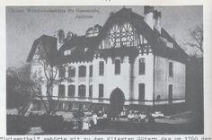 Juditten Kr. Königsberg, Kaiser-Wilhelm-Heimstätte für Genesende