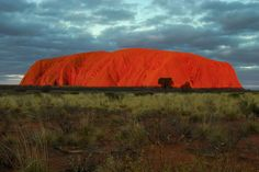 Uluru, also known as Ayers Rock, is a large sandstone rock formation in the southern part of the Northern Territory, central Australia. Winter Wonderland Hyde Park, Melbourne, Sydney, Dark Fantasy, Yellowstone National Park, National Parks, State Parks, Foto Banner, Travel Around The World