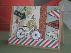 WT379:Manly Bikes