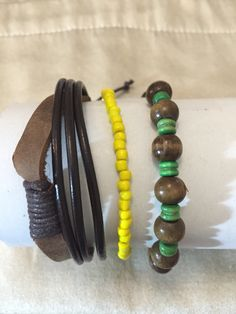 #zoecreations #menfashion #jewelry #bracelets #pulseras #pr