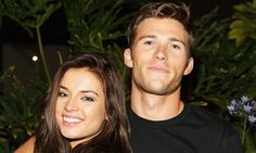 Scott Eastwood and Brittany Brousseau hint at new love on Instagram