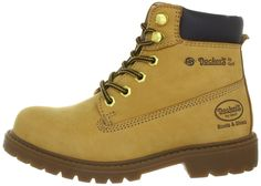 Dockers by Gerli 310712-003093 Damen Combat Boots: Amazon.de: Schuhe & Handtaschen