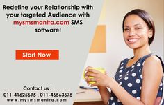 Advertise relevant info about any newly launched products and services, it's made easy with bulk SMS software with http://www.mysmsmantra.com/download.html
