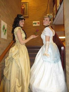 With my girl, Cinders. 21st Birthday, Birthday Parties, Timeless Classic, My Girl, Disney Princess, Disney Characters, Party, Dresses, Fashion