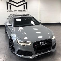 Nardo Gray # Before Nardo Gray Audi Sedan – # Gray Sportback by Audi Exclusive on…Nardo Gray Audi RS 5 by TAG Motorsports and HRE WheelsBefore you continue to spy on me and zoo as in the… Audi Motor, Motor Car, Lamborghini, Audi A3 Sedan, Audi Wagon, Allroad Audi, Audi A6 Avant, Nardo Grey, Luxury Automotive