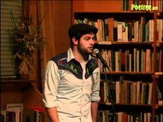 ▶ Spoken Word Poetry Davey Mack - Belt - Eugene Poetry Slam - YouTube