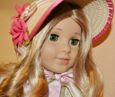 Was Marie Grace, now Anabelle! | American Girl Playthings!