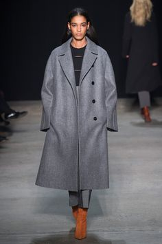 Narciso Rodriguez / AW 17/18