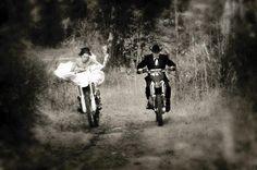 Riding love.
