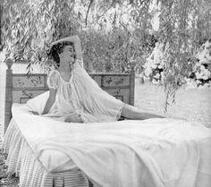 Bedroom Fantasies, 1950s