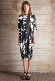 Jena.Theo's SS15 Collection - The Greek Foundation