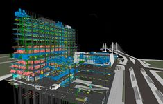 So you're convinced that BIM will be a good addition to your firm. Unlike more conventional CAD, BIM is composed of intelligent 3D models which make...