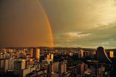 Poa Chuva e Sol by Anderson Vaz