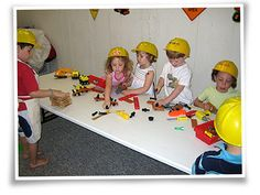 construction party | construction party pic in canton and avon ct.