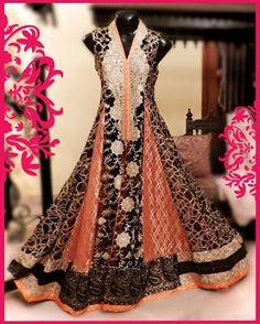 Pakistani dress, Pakistani Fashion