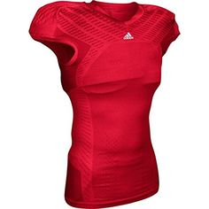 fce7dab60c9 Adidas Adult Techfit Shockweb Football Jersey: Sports & Outdoors|football  jersey|new jersey