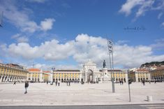 Lissabon Part 1. Weil es so viel zu berichten gibt aus der portugiesischen Hauptstadt, dass man ganze Bücher damit füllen möchte. Kommt mit auf die Reise!
