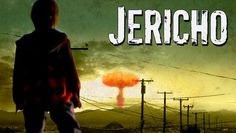 Jericho....Loved this series