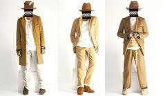 The Soloist FW13 The Soloist, Harem Pants, Japanese, Inspiration, Image, Fashion, Biblical Inspiration, Moda, Harem Trousers