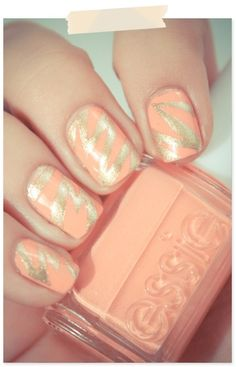 Repinned: Fresh and bright summertime manicures!