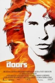 The Doors movie-covers